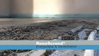 RenoScreed_start